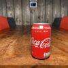 Snackbar Friettent Friet Menu Eten Terras Zeeland Snack Drankje Coca Cola