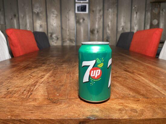 Snackbar Friettent Friet Menu Eten Terras Zeeland Snack Drank 7up