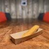 Snackbar Friettent Friet Menu Eten Terras Zeeland Snack Kipcorn Kip