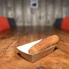 Snackbar Friettent Friet Menu Eten Terras Zeeland Snack Picanto
