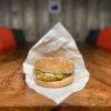 Snackbar Friettent Friet Menu Eten Terras Zeeland Snack Bicky Burger Crunchy