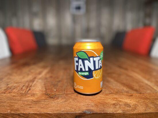 Snackbar Friettent Friet Menu Eten Terras Zeeland Snack Drankje Sinas Fanta