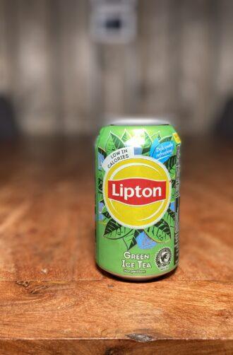 Snackbar Friettent Friet Menu Eten Terras Zeeland Snack Drankje Ice Tea Green