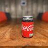 Snackbar Friettent Friet Menu Eten Terras Zeeland Snack Drankje Coca Cola Zero