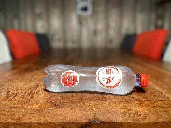 Snackbar Friettent Friet Menu Eten Terras Zeeland Snack Drankje Spa Rood