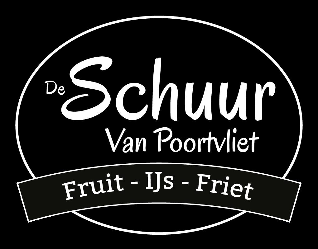 De schuur van Poortvliet